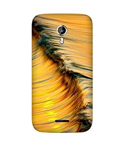 Golden Wave Micromax Canvas Magnus A117 Case