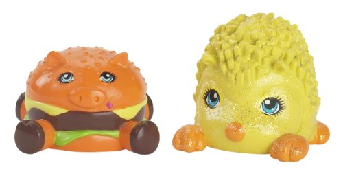 Polly Pocket Collect a Cutant Hedge Fry and Pigwich