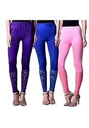 Womens Leggings combo pack by BULLY