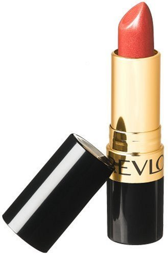 Revlon Super Lustrous Lipstick Pearl, Goldpearl Plum 610, 0.15 Ounce (Pack Of 2) front-58037