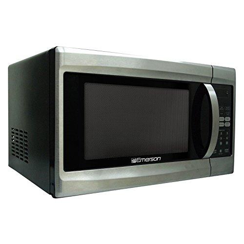 Emerson Professional 1.1 Cubic Fr. 1000 Watt Microwave Oven