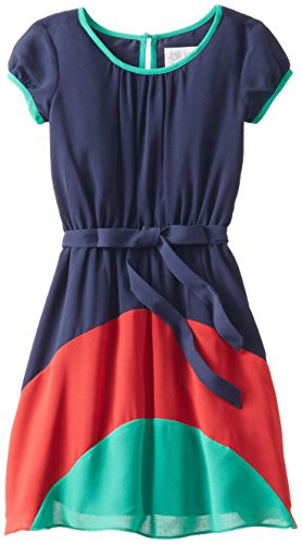 Holiday Dresses Girls front-933399