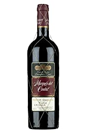 Marqués Del Costal 2008 - Case of 6