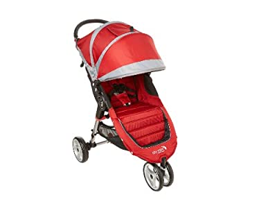 Baby Jogger City Mini Single Stroller by Baby Jogger that we recomend personally.