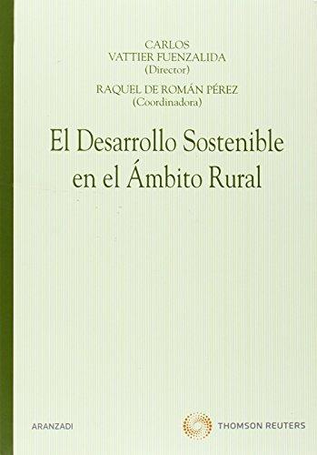 El desarrollo sostenible en el ámbito rural (Especial)