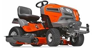 """Husqvarna YT54LS 54"""" Lawn Tractor 23hp Kawasaki 960430152 from Husqvarna"""
