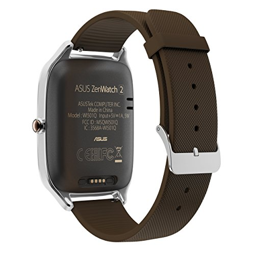 ASUS-ZenWatch-2-WI501Q-SR-BW-Q-163-inch-AMOLED-Smart-Watch-with-Quick-Charge-BROWN