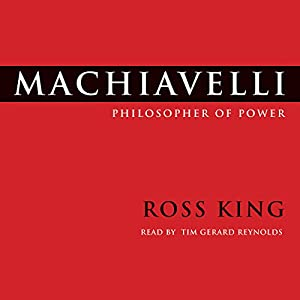 Machiavelli Audiobook