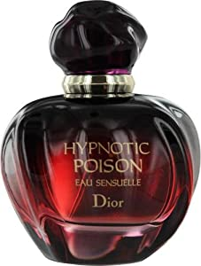 Christian Dior Hypnotic Poison Eau Sensuelle Eau De Toilette Spray 50ml