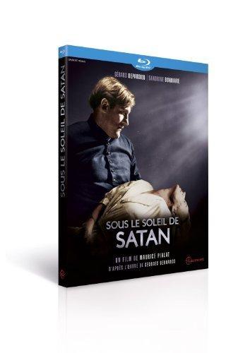 Sotto il sole di Satana / Under the Sun of Satan (1987) ( Sous le soleil de Satan ) (Blu-Ray & DVD Combo) [ Origine Francese, Nessuna Lingua Italiana ] (Blu-Ray)