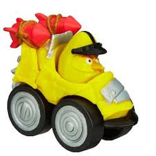 Angry Birds GO! - Yellow Bird Racer - 1