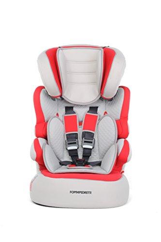 Foppapedretti 9700326600 Babyroad Seggiolino Auto, Passion