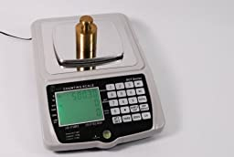 Nevada Weighing Tree SCT 1200 Counting Scale - 1200 Grams x 0.02 Grams - Rechargeable! With 2 Year Warranty!