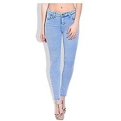 Addyvero Slim Fit Women's Jeans