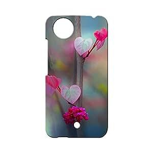 BLUEDIO Designer Printed Back case cover for Micromax A1 (AQ4502) - G1103