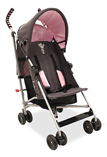 asalvo Buggy YOLO Pink Collection 2017