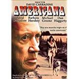 Americana ( Around )by David Carradine