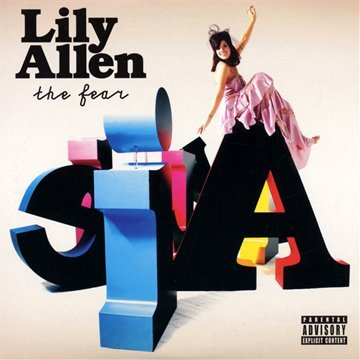 Lily Allen - The Fear - Zortam Music