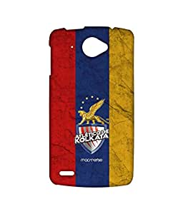 ATK Tricolour - Sublime Case for Lenovo S920