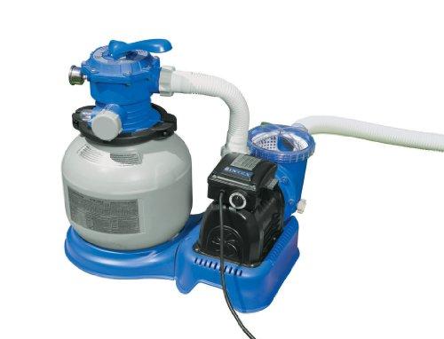 Worth taking a look intex 56685eg 1200 gallon sand filter for Intex pool 120 hoch