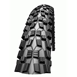 Schwalbe Wicked Will HS 415 Downhill Mountain Bicycle Tire - Wire Bead