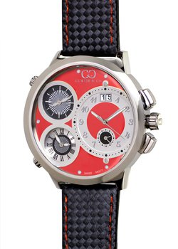 CURTIS & Co. Timepieces W4R-S