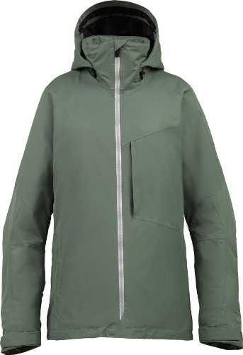Burton Damen Jacke AK 2L Embark Jacket, willow, M, 10012100305