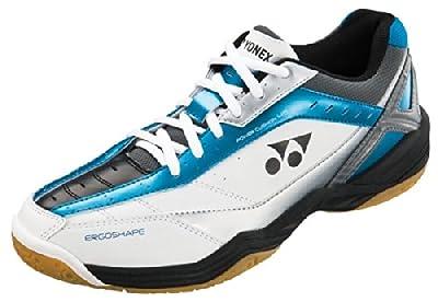 Yonex Men's SHB45-EX Badminton Shoe-Blue from Yonex