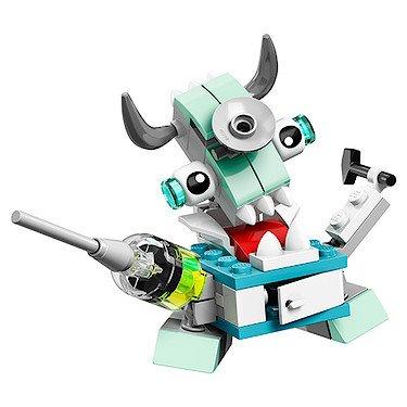 Lego Mixels 41569 - Set Costruzioni Mixels Serie 8 Surgeo