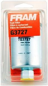FRAM G3727CS Fuel Filter Cartridge