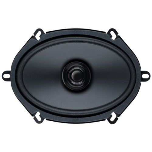 Brs Series Dual-Cone Replacement Speaker (5'' X 7''/6'' X 8'') - Boss Audio