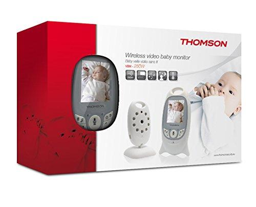 thomson-telecamera-di-videosorveglianza-colore-bianco