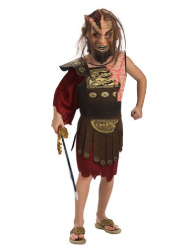 Kids-Costume Clash Of Titans Calibos Child 2 Md Halloween Costume