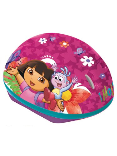 Dora the Explorer Strong Lightweight Bicycle Helmet