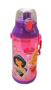 While there are so many Water Bottle sold in the market. It is difficult to decipher which ones would best suits your child need. First & foremost is choosing a bottle that is free from toxins like Bpa and other chemical found in cheap Wa...
