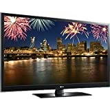 LG 60PZ550 60-Inch 1080p Active 3D Plasma HDTV with Internet Applications