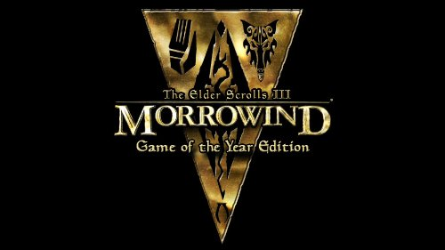 Get The Elder Scrolls III: Morrowind Game of the Year [Online Game Code]