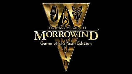 The Elder Scrolls III: Morrowind Game of the Year [Online Game Code]