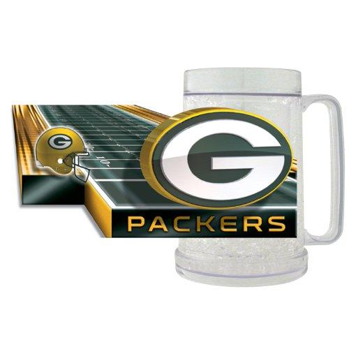 Nfl Green Bay Packers 16-Ounce Freezer Mug