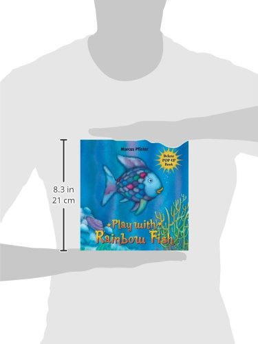 Play with Rainbow Fish: A Pop-up Book