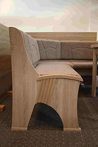 eckbankgruppe eiche sonoma com forafrica. Black Bedroom Furniture Sets. Home Design Ideas
