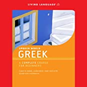 Spoken World: Greek |  Living Language
