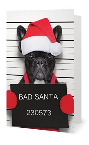 Popular christmas greetings cards for bulldog depot for Depot bad