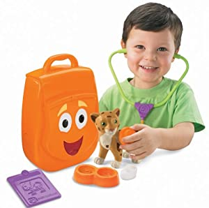 Go Diego Go Rescue Pack Song