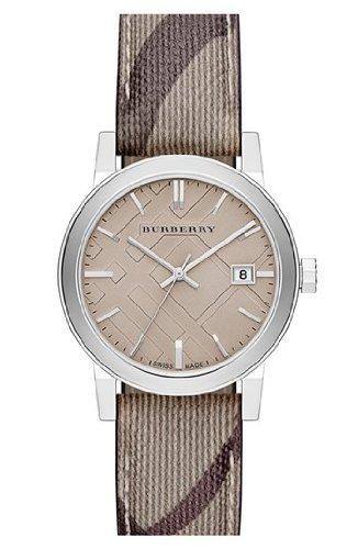 BURBERRY BU9118 - Orologio da polso da donna