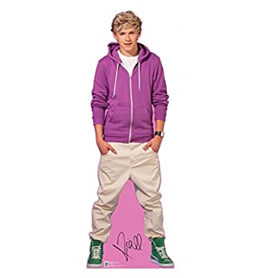 Niall Horan- One Direction - Advanced Graphics Life Size Cardboard Standup