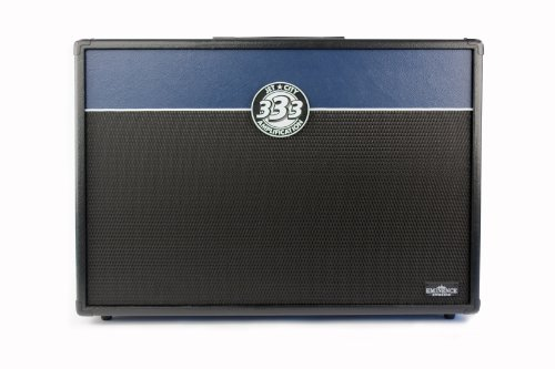 Jet City Amplification Jca24S 2X12-Inch Guitar Speaker Cabinet