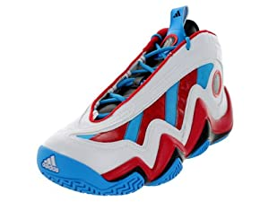 adidas Men's Crazy 97 Basketball Shoes