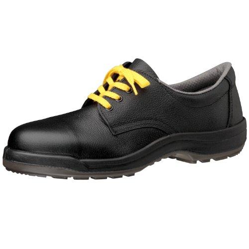 [ミドリ安全] Midori Anzen 静電安全靴 ハイ・ベルデ コンフォート CF110静電 CF110静電 ブラック(ブラック/25.5)