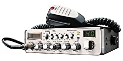 Uniden PC78XL 40 Channel CB Radio with Front Mic